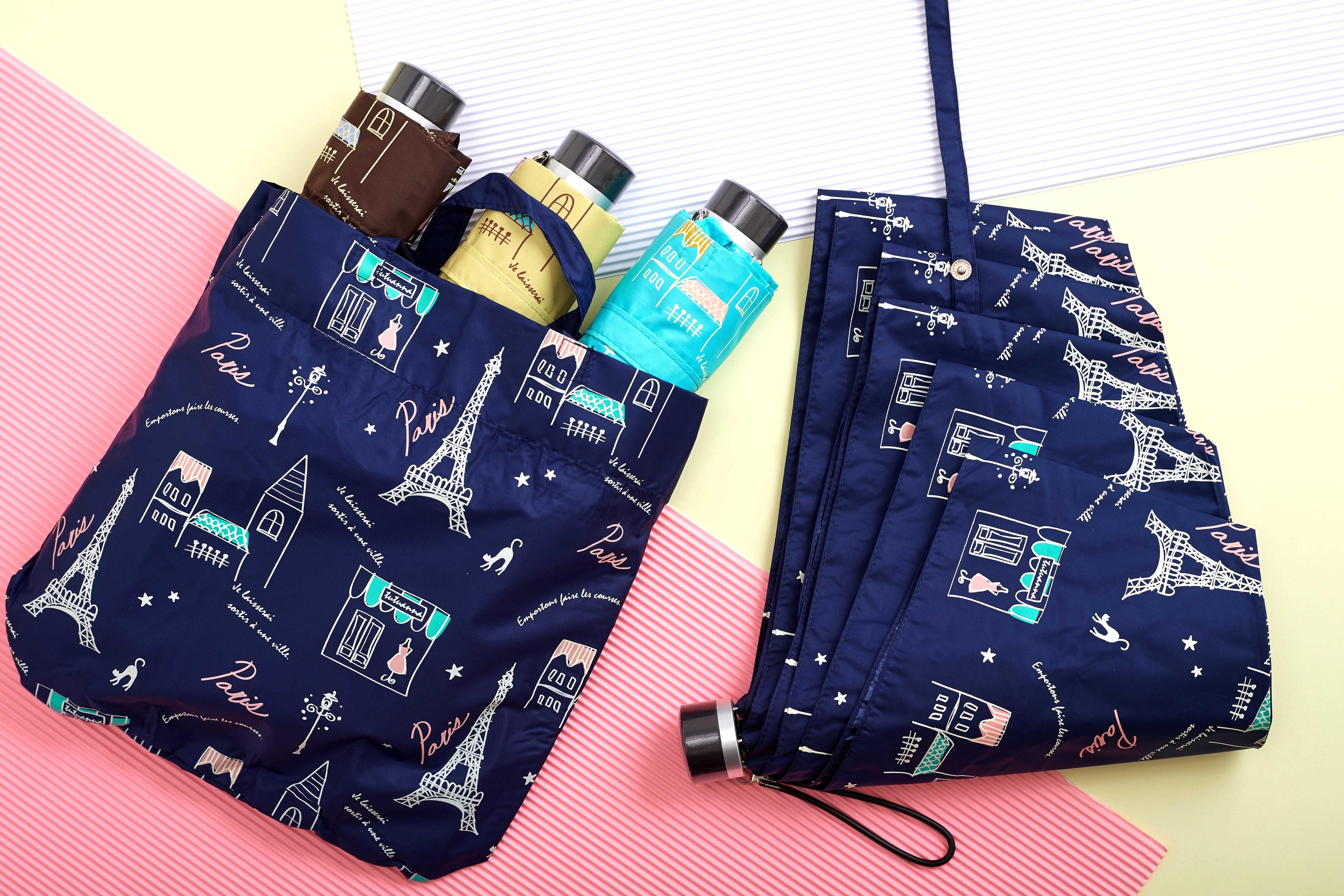 日系提袋系列