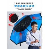 【雨洋工坊x極度乾燥系列】高爾夫球傘Speed Dry